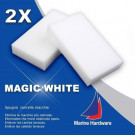 MAGIC WHITE