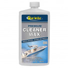 HEAVY DUTY CLEANER & WAX