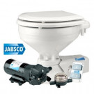 TOILETTE QUIET FLUSH JABSCO