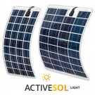 PANNELLI SOLARI ACTIVESOL LIGHT