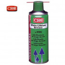 CRC WHITE LITHIUM + PTFE GREASE