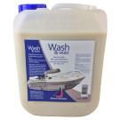 STRONG WASH&WAX