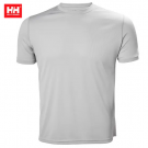 HH TECH T-SHIRT LIGHT GREY