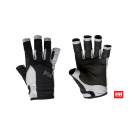 HH SAILING GLOVE SHORT BLACK