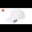HH CREW CAP WHITE